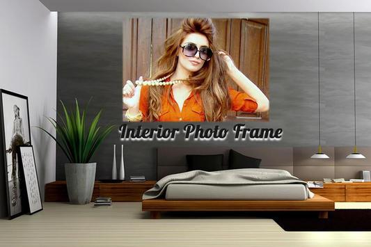 Interior Photo Frame screenshot 1