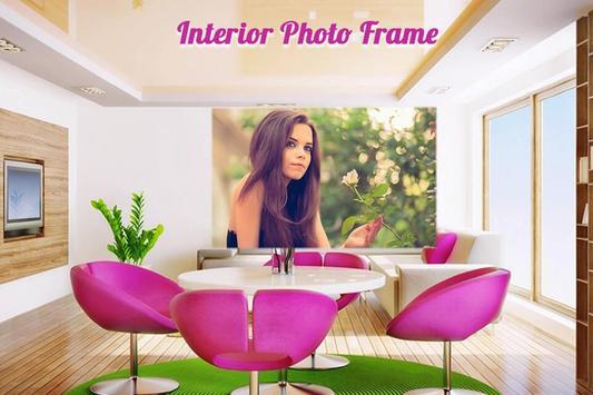 Interior Photo Frame screenshot 2
