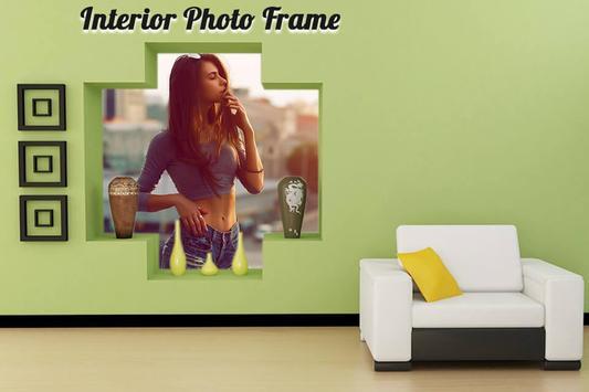 Interior Photo Frame screenshot 4