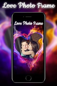 Love Photo Frame screenshot 3