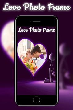 Love Photo Frame screenshot 4