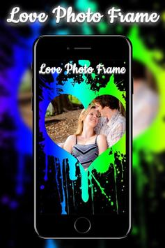 Love Photo Frame screenshot 5