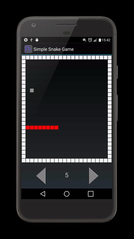 Simple snake game download