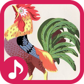 Funny Chicken Sounds icon