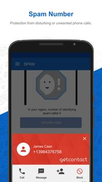 GetContact apk screenshot