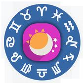 Astro Zodiac icon