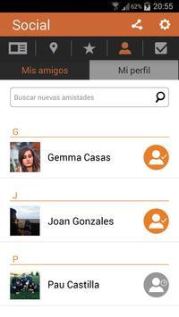 Tulist apk screenshot