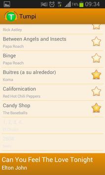 Tumpi BETA screenshot 4