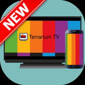 Best Terrarium TV Apk tips icon