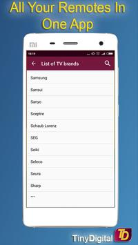 Remote Control For Philips TV 1 0 (Android) - Download APK