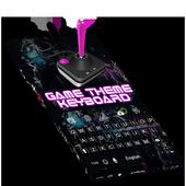 Keyboard Theme Game