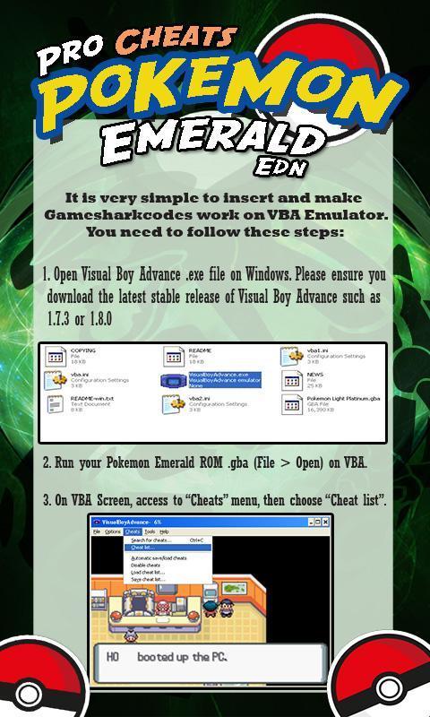 pokemon emerald apk file download