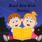 Read Best Kids Stories icon