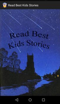 Read Best Kids Stories poster