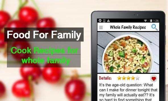 Tasty recipes descarga apk gratis entretenimiento aplicacin para tasty recipes poster tasty recipes captura de pantalla de la apk forumfinder Images