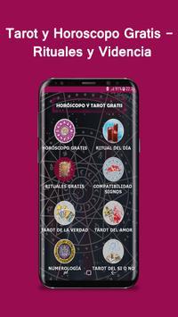 Tarot y Horoscopo - Rituales y Videncia poster