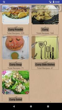 Chicken Curry Recipes: How to make curry recipes poster