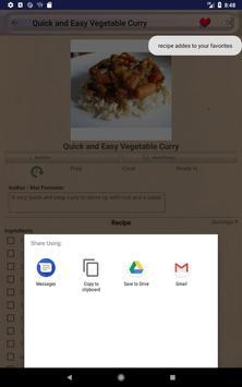 Chicken Curry Recipes: How to make curry recipes screenshot 17
