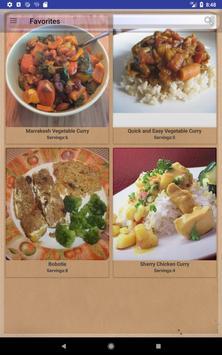 Chicken Curry Recipes: How to make curry recipes screenshot 19