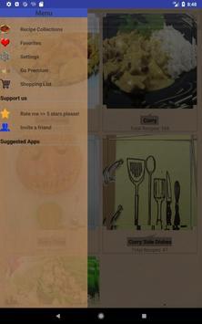 Chicken Curry Recipes: How to make curry recipes screenshot 11