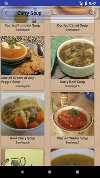 Chicken Curry Recipes: How to make curry recipes screenshot 1