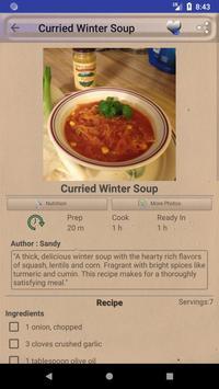 Chicken Curry Recipes: How to make curry recipes screenshot 2