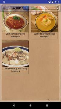 Chicken Curry Recipes: How to make curry recipes screenshot 5