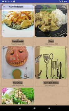 Chicken Curry Recipes: How to make curry recipes screenshot 6