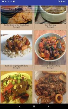 Chicken Curry Recipes: How to make curry recipes screenshot 7