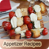 Easy Appetizer Recipes 아이콘