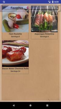Easy Appetizer Recipes 스크린샷 5