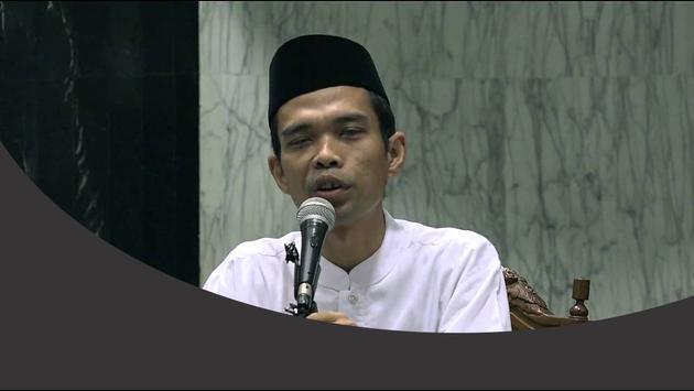 Ust Abdul Somad Tanya Jawab poster