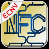 NFCredit - 신용카드를 사용한 NFC 리더기 icon