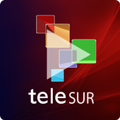 teleSUR English Multimedia icon