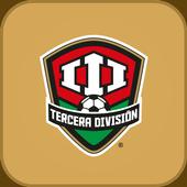 Tercera División Profesional icon