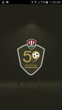 Tercera División Profesional poster