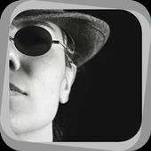 Mysterious Man icon