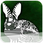 Mysterious Rabbit icon