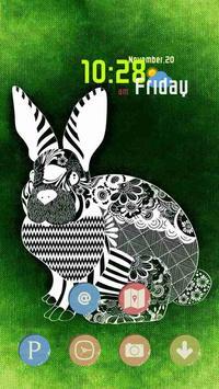 Mysterious Rabbit screenshot 2
