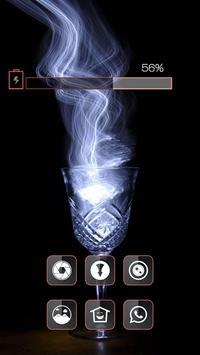 Mysterious Wine Glass apk screenshot