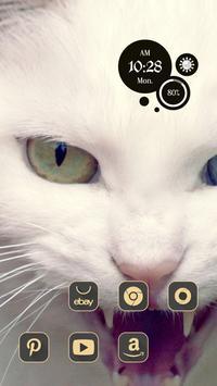 Mystery Cat screenshot 1