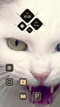 Mystery Cat screenshot 2