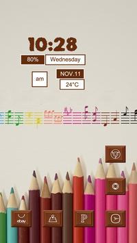 A Colored Pencil apk screenshot