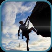 A Brave Climber icon