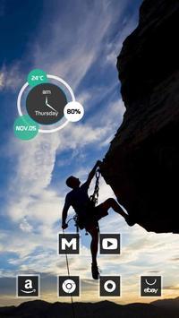 A Brave Climber apk screenshot
