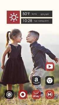A Girl and a Boy screenshot 1