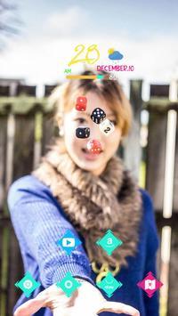 A Dice Girl apk screenshot