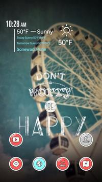 A Happy Sky Wheel apk screenshot