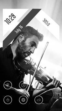 A Man Playing the Violin apk screenshot