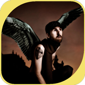 A Man with Wings icon